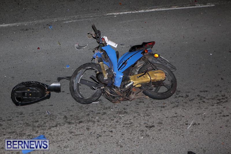 Crawl Accident Bermuda, November 5 2015-2