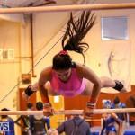 International Gymnastics Challenge Bermuda, November 14 2015-21