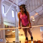 International Gymnastics Challenge Bermuda, November 14 2015-22