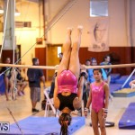 International Gymnastics Challenge Bermuda, November 14 2015-23