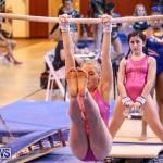 International Gymnastics Challenge Bermuda, November 14 2015-28
