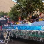MarketPlace Santa Parade Bermuda, November 29 2015-12