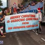 MarketPlace Santa Parade Bermuda, November 29 2015-13