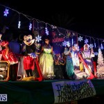MarketPlace Santa Parade Bermuda, November 29 2015-133