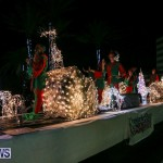 MarketPlace Santa Parade Bermuda, November 29 2015-160
