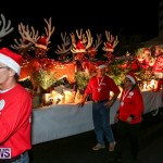 MarketPlace Santa Parade Bermuda, November 29 2015-168