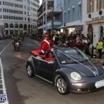 MarketPlace Santa Parade Bermuda, November 29 2015-28