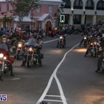 MarketPlace Santa Parade Bermuda, November 29 2015-29