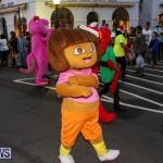 MarketPlace Santa Parade Bermuda, November 29 2015-44