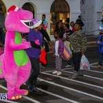 MarketPlace Santa Parade Bermuda, November 29 2015-45