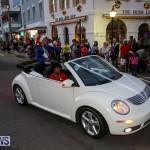 MarketPlace Santa Parade Bermuda, November 29 2015-46