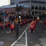 MarketPlace Santa Parade Bermuda, November 29 2015-49
