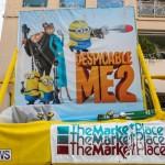 MarketPlace Santa Parade Bermuda, November 29 2015-5