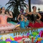 MarketPlace Santa Parade Bermuda, November 29 2015-55