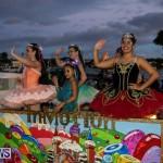 MarketPlace Santa Parade Bermuda, November 29 2015-56