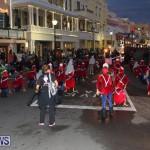 MarketPlace Santa Parade Bermuda, November 29 2015-57
