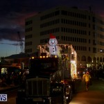 MarketPlace Santa Parade Bermuda, November 29 2015-85