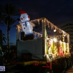 MarketPlace Santa Parade Bermuda, November 29 2015-87