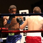 Nikki Bascome vs Pilo Reyes Boxing Match Bermuda, November 8 2015-16