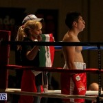 Nikki Bascome vs Pilo Reyes Boxing Match Bermuda, November 8 2015-2
