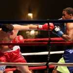 Nikki Bascome vs Pilo Reyes Boxing Match Bermuda, November 8 2015-27