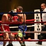 Nikki Bascome vs Pilo Reyes Boxing Match Bermuda, November 8 2015-28