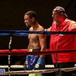 Nikki Bascome vs Pilo Reyes Boxing Match Bermuda, November 8 2015-3
