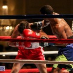Nikki Bascome vs Pilo Reyes Boxing Match Bermuda, November 8 2015-32