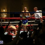 Nikki Bascome vs Pilo Reyes Boxing Match Bermuda, November 8 2015-33