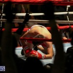 Nikki Bascome vs Pilo Reyes Boxing Match Bermuda, November 8 2015-34