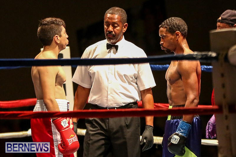 Nikki-Bascome-vs-Pilo-Reyes-Boxing-Match-Bermuda-November-8-2015-4