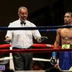 Nikki Bascome vs Pilo Reyes Boxing Match Bermuda, November 8 2015-40