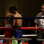 Nikki Bascome vs Pilo Reyes Boxing Match Bermuda, November 8 2015-42