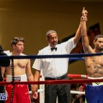 Nikki Bascome vs Pilo Reyes Boxing Match Bermuda, November 8 2015-47