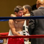 Nikki Bascome vs Pilo Reyes Boxing Match Bermuda, November 8 2015-50