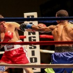 Nikki Bascome vs Pilo Reyes Boxing Match Bermuda, November 8 2015-8