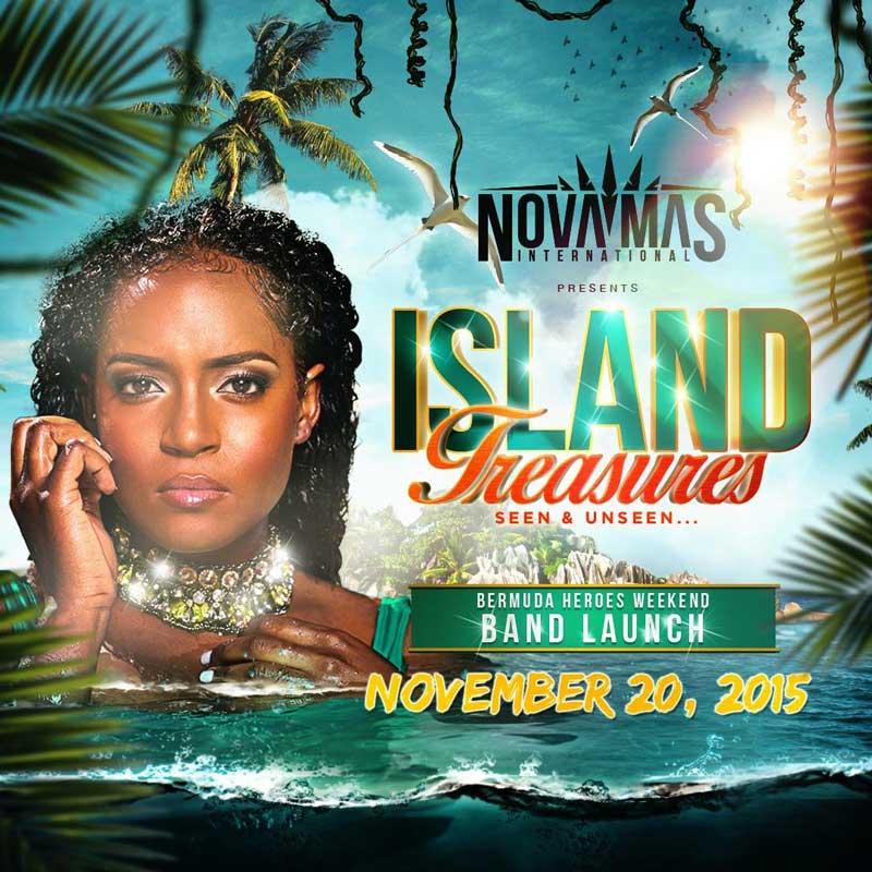 Nova Mas International -Trip giveaway