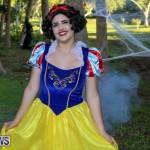 Party With A Princess Halloween Bermuda, October 31 2015-34