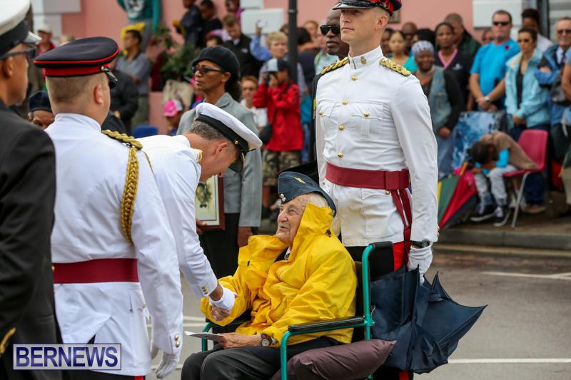 Remembrance-Day-Front-Street-Bermuda-November-11-2015-13