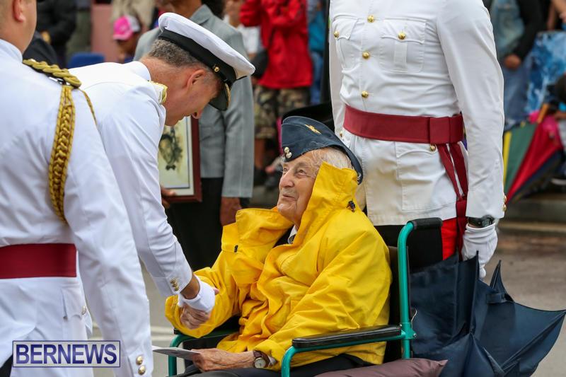 Remembrance-Day-Front-Street-Bermuda-November-11-2015-14