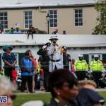 Remembrance Day Front Street Bermuda, November 11 2015-28