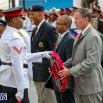 Remembrance Day Front Street Bermuda, November 11 2015-34