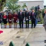 Remembrance Day Front Street Bermuda, November 11 2015-36