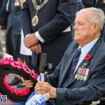 Remembrance Day Front Street Bermuda, November 11 2015-42