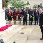 Remembrance Day Front Street Bermuda, November 11 2015-55