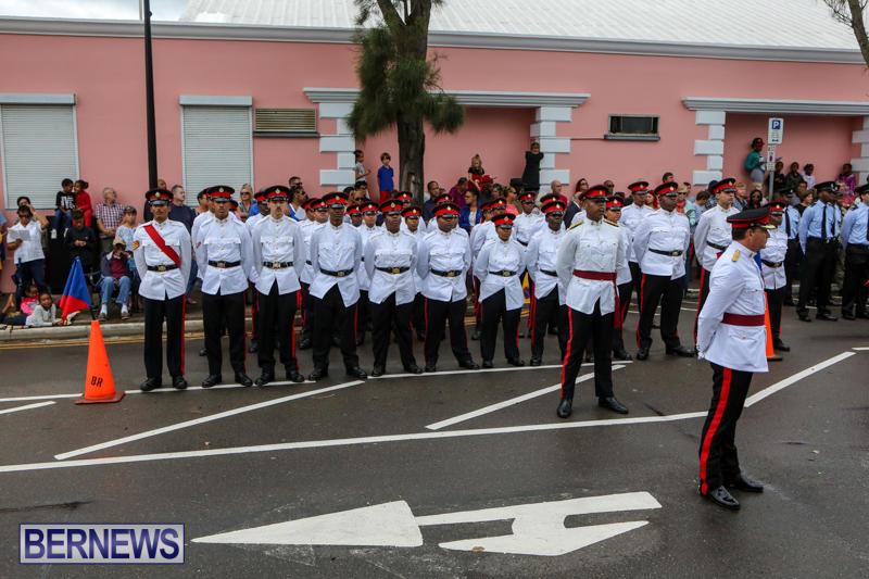 Remembrance-Day-Front-Street-Bermuda-November-11-2015-67