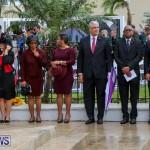 Remembrance Day Front Street Bermuda, November 11 2015-7