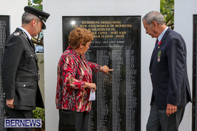 Remembrance-Day-Front-Street-Bermuda-November-11-2015-78