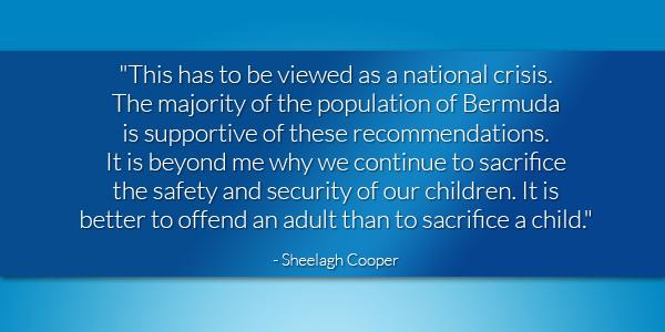 Sheelagh Cooper TC Nov 19 2015