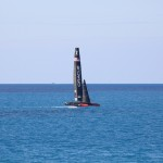 Team Oracle sailing Nov 2015 (3)